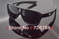 Popular Polarized DISPATCH II Sport Casual Men Sunglasses matte Black Frame black Logo gray Lens F1 Rimi Raikkonen favorite