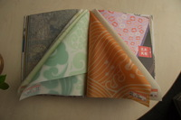 One set of Stretch Ceiling Film & Printed film catalog , color cards, samples