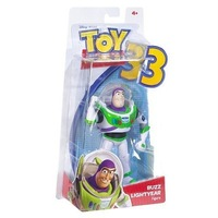 2014 New  Original Toy Story 3  Buzz Lightyear Toys Action Figures Classic Toys For Children Kids Baby Toy Gift