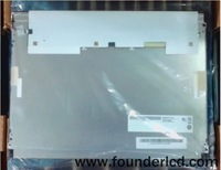 "G121SN01 V.4 AUO 12.1"" 800X600 LED INDUSTRATOR LCD PANEL"