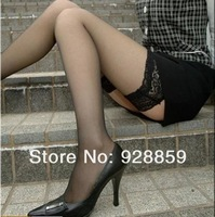 Free shipping lace stockings slimming stockings leg   over-the-knee stockinets stovepipe   stockings