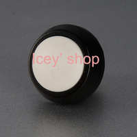 Free shipping 10pcs/lot white colour waterproof Metal Pushbutton Swtich V12, colour is selectable