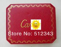 Wholesale 2Pcs/Lot,High Grade Brand Jewelry Bracelet Storage Box,Free Shipping High Quality Jewelry Necklace Bangle Carrying Box