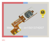 100% For Original Samsung Galaxy S i9000 Vibrant T959 Power ON OFF Button Connect Flex Cable NEW Free shipping 10pcs