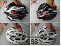 2013 titanium super light road bicycle bike helmet 210g sport cycling helmet 12 colors free shipping