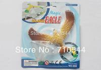 Free shipping, 5pcs/Lot  Balance Eagle Bird Toy,Magic Maintain Balance Birthday Gift Promotional  wholesale