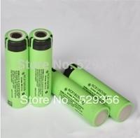 10PCS/lot NCR18650B 18650 3400mAh Li-ion Rechargeable Battery Free Shipping