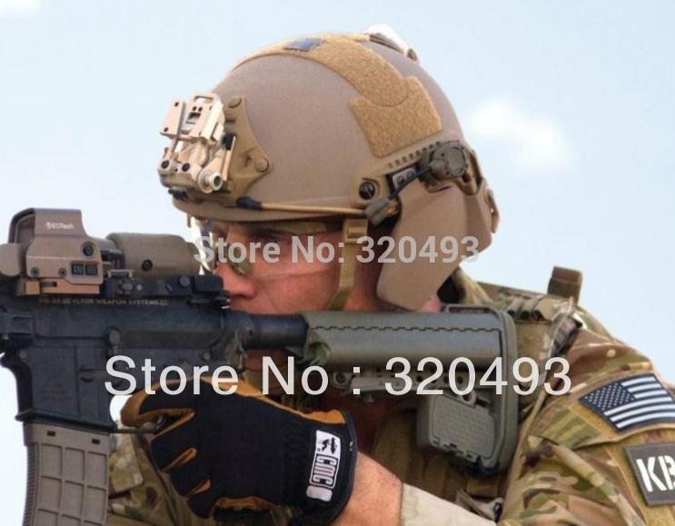 Fast Ballistic Helmet Cover Fast Ballistic us Army Helmet