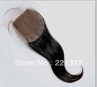 "8inch to 18inch in stock new star virgin brazilian hair free part closure,striaght 16"",virgin color can be dyed"