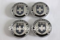 Free shipping 4PCS 68MM HRE Emblem Wheel Center Cap HRE Sticker Wheel Cover Hub Caps