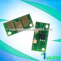 magicolor 4650EN/4650DN/4690 color toner reset cartridge chip for Konica Minolta 4650 laser printer free shipping