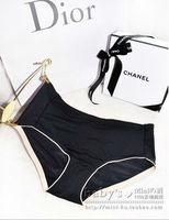 2014 NEW one- piece of milk silky quality women's trigonometric low-waist seamless panties plus size brand sexy women underwear