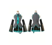 VOCALOID Kagamine Beaytiful Cosplay Costume Custom made Fast shipping