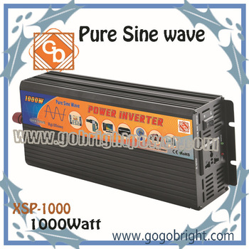 Freight Free inverter solar power XSP-1000w-48V