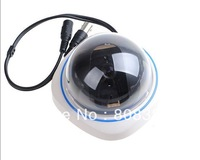 2x HD 800TVL 1/3 Inch CMOS Mini CCTV Security Home Surveillance Tiny Video Color Dome Camera 3.6mm Lens