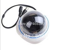 2x HD 800TVL 1/3 Inch CMOS Mini CCTV Security Home Surveillance Tiny Video Color Dome Camera 3.6mm Lens