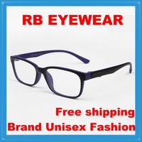 UNISEX brand mens black frame glasses and designer look frame eyeglasses frame kids vintage sunglasses women brand designer 5268