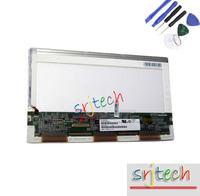 """10.1"""" LED Notebook screen LTN101NT02 HSD101PFW2 B101AW03 V.0LCD Panel for Lenovo S10-2 LCD screens"""
