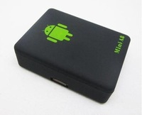 GPS Tracker Mini A8, Mini Global Real Time 4 bands GSM/GPRS/GPS Tracking Device With SOS Button