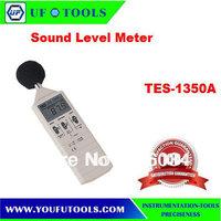 Original Brand New TES-1350A sound Level meter,precision Sound Level Meter (35-130dB)