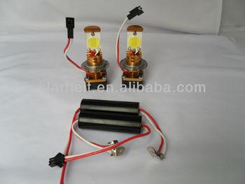 factory sale H7 22V 5000k car led headlights