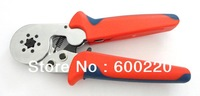 Cable Ferrules Crimp Tool Self-adjusting crimping plier LSC8 6-6A for 0.25-6mm2 wire end sleeves
