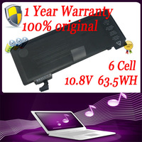 "[Special Price] NEW Original Laptop Battery For 13"" MB991LL/A MB991LL/A, Replace:A1322 battery ,Free shipping"