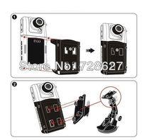 Free Shipping ! F900LHD Car dvr 1080P Car DVR 2.5'' LCD Night Vision Car  Support Varies Of  Language