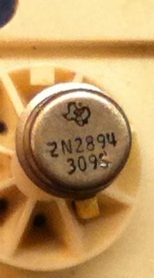 texas instruments 2n2894 pnp silicon transistore di commutazione oro pin to -(China (Mainland))