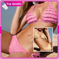 DYYY-0260 New Women's Swimwear Bikini swimsuit 2 colors Swimwear Beachwear hot selling free shipping