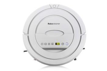EH5 series intelligent robot vacuum cleaner w&B