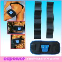 AB Gymnic ABGymnic Muscle Exercise Toner Toning Belts Slimming Belt  Sample Order Free Shipping
