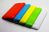 Original JIAYU G2 Battery Cover Back Shell For JIAYU G2 Smart Phone Series Free Shipping