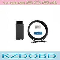 2013 VAS 5054a  VAS5054 for VW AUDI Diagnostic tool vas 5054 with Bluetooth vas5054a by airmail free ship