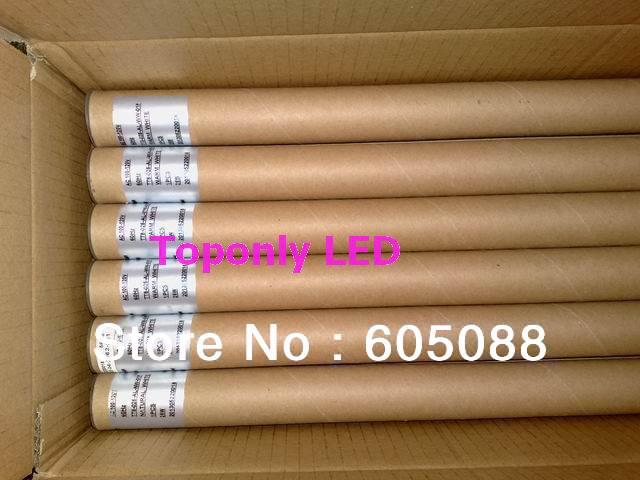 4ft 25w dimmable led fluorescent tube light t8,1.2m one end input lighting lamp,ac110v,60hz/ac220v,50hz, 60pcs/lot wholesale!(China (Mainland))