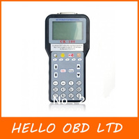 Top-Rated 2013 Newly multi-language CK100 key programmer CK-100 V42.08 CK 100 SBB the lastest Generation with DHL free shipping