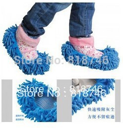 Mop the floor shoe cover Creative household articles for daily use (1pc not 1pair) YR0214