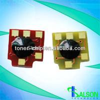 Q6000 Q6001 Q6002 Q6003 toner chips refill for hp color laserjet  2605dn/1600/2600n/2605/2605dtn laser printer cartridge chip