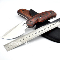 Military knife OEM Buck 076 hunting knife , Survival knife, surrival knife