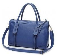 5 Colors HOT Free Shipping 2013 New Arrival Women Handbag Leather Shoulder Bag Women's Messenger Bag