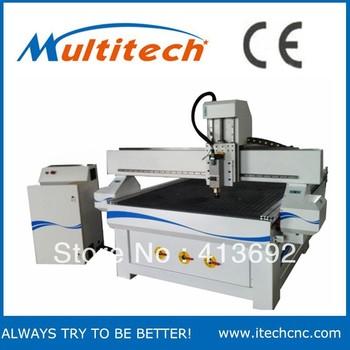 electric adjustable cnc bed mechanism