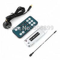 DVB-T for LAPTOP PC MINI DIGITAL TV Tuner USB Stick HDTV Wholesale&Free Shipping