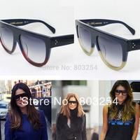 2014 New sunglasses women  brand designer sun glasses ceine fashion glasses women oculos--- CL41026 Sunglasses