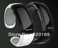 FreeShipping+Bluetooth watch +caller ID/name display+disconnected and call vibrating alert+Answer/Conversation/hang up call