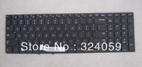 Free Shipping For samsung 550t7c us black laptop keyboard