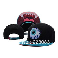 2013 New Arrival Hot sale top Quality Cheap Mishka cap Snapbacks caps snapback hat Adjustable hats with free shipping