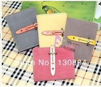 Scrub wallet female vintage short design women's wallet women's wallet clutch