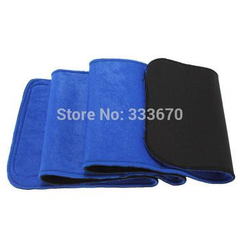 High Quality Waist Cincher Belt Fitness Fat Cellulite Burner Slimming Body Shaper Shapewear 100 x 17cm Free Shipping