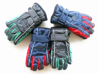Inventory Ski gloves gloves in winter to keep warm wind outdoorChildren's ski gloves wholesale foreign trade
