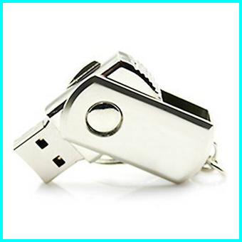 USB flash drive 4GB 8GB  16GB   32GB  64 GB 128GB  Stainless steel cute little fatty free shipment